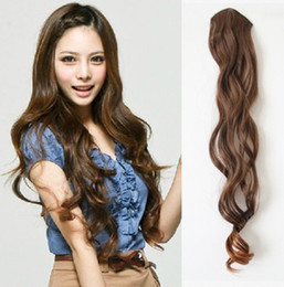 Clip hair extension light wave canada best selling clip hair drop shipping 10pcs lot high quality synthetic hair extensions two clips in hair pieces pmusecretfo Images