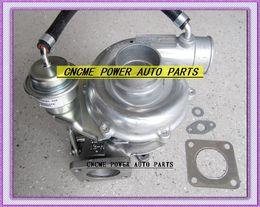 turbocompressore isuzu 4jb1t Sconti BEST TURBO RHB5 VI58 8944739540 Turbocompressore raffreddato ad acqua per Isuzu Trooper / PIAZZA 1988-1996 4JB1T 4BD1T 4BD1-T 2.8LD