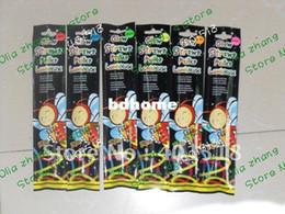 Wholesale Drinking Straws Mix - Wholesale Bar Luminous Drinking Straws Glow light Straw Fluorescent Straws mix color 600pcs(6pcs pack)