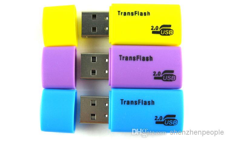 2000 قطع عالية الجودة جديد نوع e usb تحويل بطاقة مايكرو sd tf بطاقة الذاكرة القارئ محول 1 جيجابايت 2 جيجابايت 4 جيجابايت 8 جيجابايت 16 جيجابايت 32 جيجابايت ...