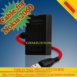 Unlocking Cables Canada - Data cable for nokia 206 flash ,repair , unlock