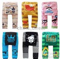 Wholesale Busha Baby Tights - Busha Baby boys girls Leggings PP pant toddler Tights pant Leg warmers 21pair lot NWT