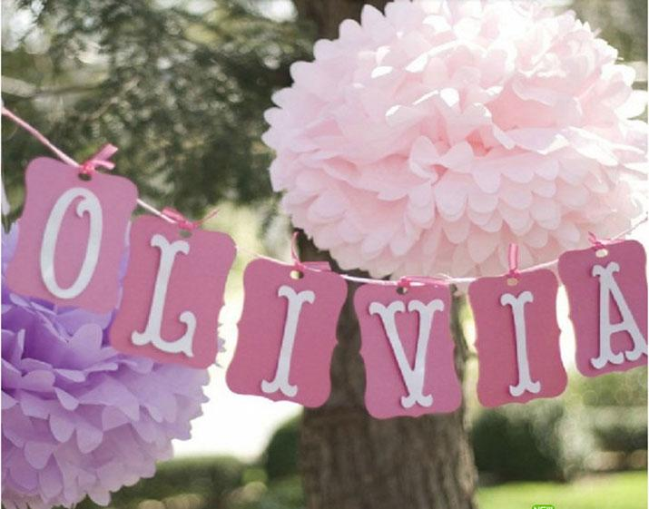 Wedding Party Home Decorations Paper Peony Flower Ball Hanging Flower Ball Wedding Car Decor To Choose
