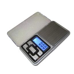 Wholesale Gold Jewelry Scale - 200g * 0.01g Mini Precise LCD Digital Pocket Scale Jewelry Gold Diamond Silver Coin OZ Scale