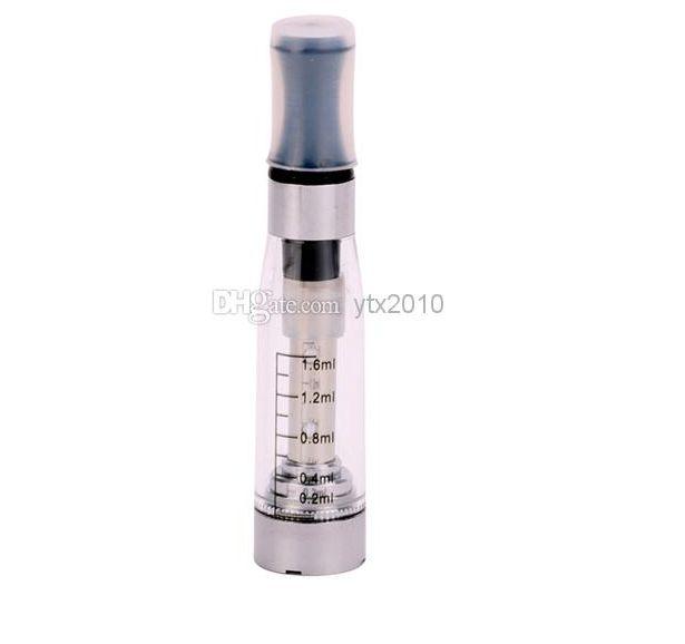 Detachable Coil head Colorful CE5 atomizer plus upgrade ce4 for ego EGO-T series JPYE 510 E-cigarette