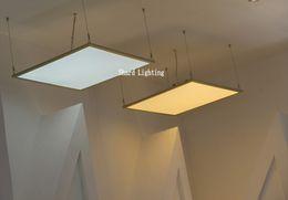 $enCountryForm.capitalKeyWord Canada - High Bright Bridgelux SMD4014 20W 300x300mm Suspended Panel Light Novelty Lifting Led Panel Lamps Kitchen Lighting Flat lamp Free Shipping