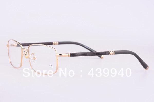 Designer Eyeglasses Frame Mb396 Optical Glasses Women And Men Frame ...