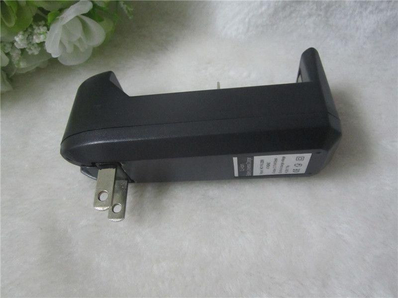 18650 Ladegerät US EU-Stecker Batterie Ladegerät für Lithium-Ionen-Akku 18650 18350 26650 16340 14500 CR123A Batterie Ladegerät für E-Cig Mods
