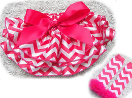 Wholesale Girls Under Pants - 8%off! bowknot!Personality!Multi-layered tassels!Baby shorts in summer!PP pants!(shorts+socks)suit!189 style!DROP SHIPPING!1suit lot.WL