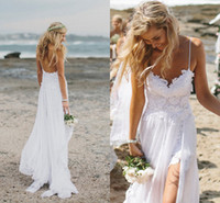 Cheap Other beach wedding dresses Best Model Pictures 2015 Spring Summer vestido de noiva