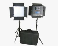 телевизионное вещание оптовых-Пришел-освещение панели передачи фильма панели видео Сид CRI 2 X 1024 TV высокое