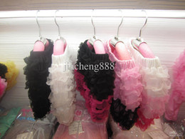 Wholesale Girl Knickers Pants - Girl's baby infant toddler ruffle pants hot underpants shorts bloomers ruffle pants knickers panties