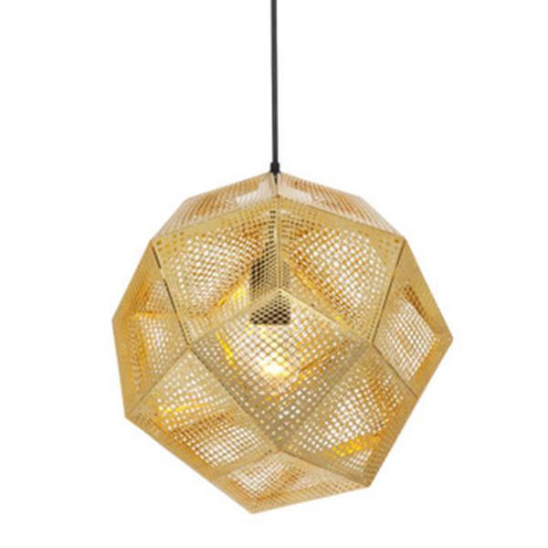 tom dixon etch luz lmpara colgante lmpara moderna lmpara de techo lmpara de latn colgante luz