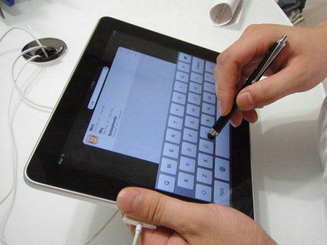 Bunte Stylus Pens Touch Screen Stylus für iPad Kindle Galaxy Tablet Smart Telefon Kondensator Stylus Pens