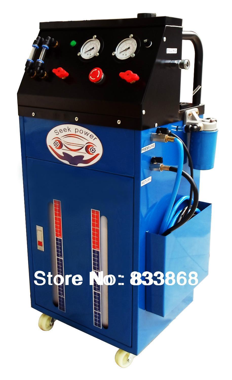 Auto Transmission Flush Machine Automatic Transmission