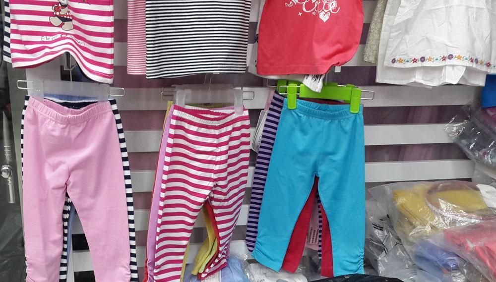 toddler girls solid stripe Leggings pants Tights Toddler Baby Trouser mixed #3488
