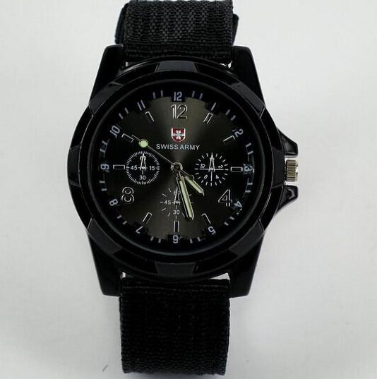 Часы gemius army от swiss army classic