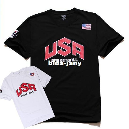 Wholesale Usa, The American Dream Team Male Basketball ...