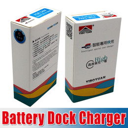 Wholesale External Battery Wall Charger - Super quality External USB Port Wall Dock Travel Battery Charger For Samsung Galaxy S4 I9500 AC Wall Charger waitingyou