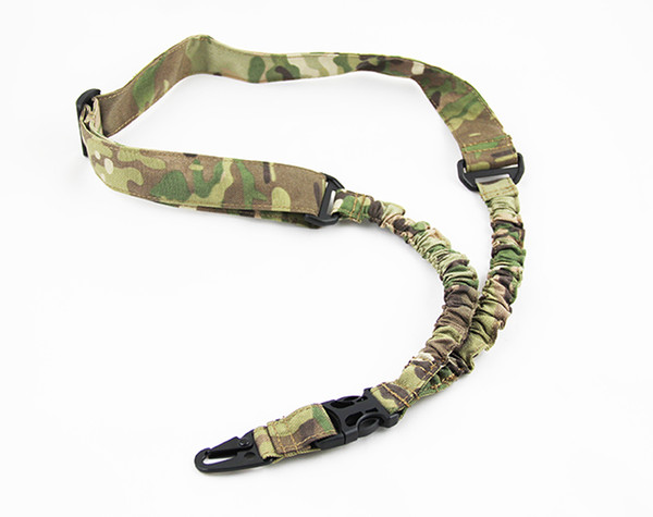 best selling High Strength One Point Sling Multicam