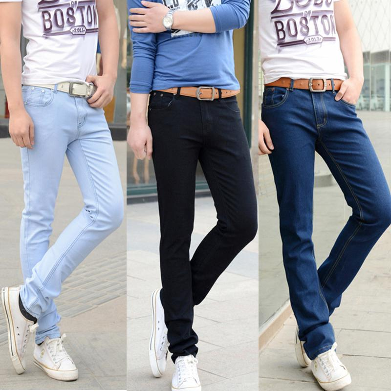 10 Ultimate Extreme Super Skinny Jeans For Men Skinny jeans for men have been popular for years now, ever since the 90's and mid 's faded out and our clothes started getting slimmer (thank goodness!), but what fashionable men all around seem to be favouring right now is the super skinny jean.