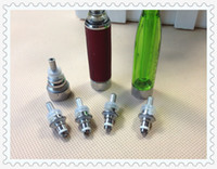 Wholesale Evod Cartomizer Dhl Free Shipping - DHL Free shipping Atomizer Protank MT3 H2 Core 1.8 2.4 2.8 ohm for eVod Atomzier Cartomizer Coil Detachable Coil Head for ego ce4 battery