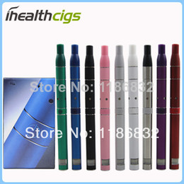 Wholesale Herb Vaporizers Elctronic Cigarette - Dry Herb Vaporizer Ago G5 kits with pen dry herb vaporizers elctronic cigarette Ago Blue e cigs Ago kits Free shipping
