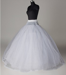 $enCountryForm.capitalKeyWord Canada - TBP1 big three layers bridal wedding quinceanera dress petticoat with appliqued