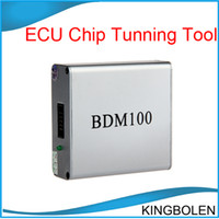 Wholesale ecu tuning tools - A+ Quality BDM100 ECU programmer BDM 100 ECU chip Tuning Tool Free shipping to whole world