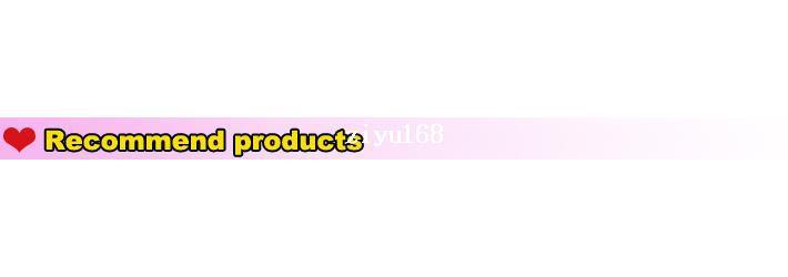 recommend products