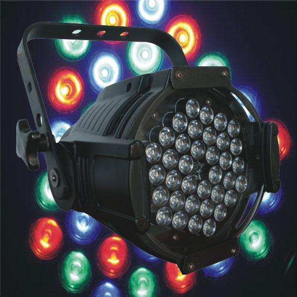 Affordable Led Stage Lights For Sale Xw Led Par Can Lamp Wedding Decoration Lights Disco Lights From Disonelcooler   Dhgate Com