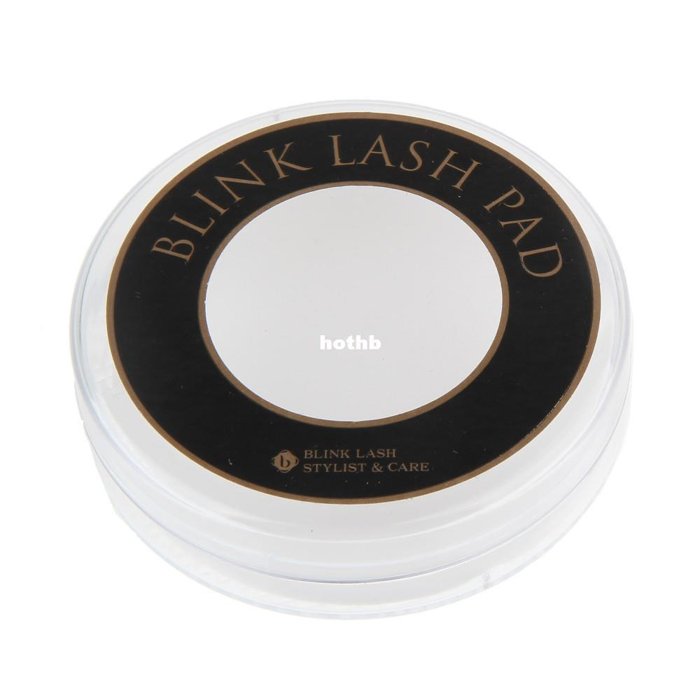 Wholesale Blink Eyelash Extension Tool Individual False Lash Pad