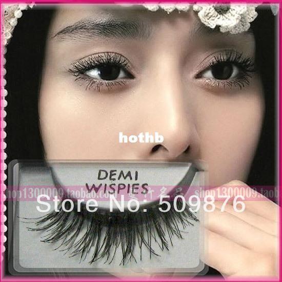 929ebdd8847 Wholesale Cross Dishevelling Lips Lengthen Ardell False Eyelashes Demi  Wispies Best False Eyelashes Car Eyelashes From Hothb, $7.85| DHgate.Com