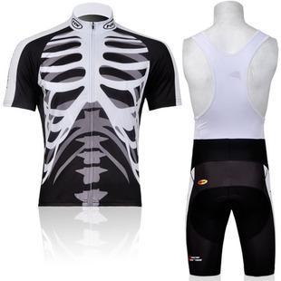 Ucuz erkek Kısa Bisiklet Suit KLASIK NW KUZEY DALGA BONLAR KAFATASı Bisiklet Jersey + Önlük Şort ile Jel ped Kısa Kollu Bisiklet aşınma maillot