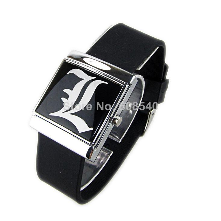 Cosplay Costume Anime Watch Wrist Watch With Cool Led Death Note Shop Watches Online Shopping For Watches From Lin880 $23.94| Dhgate.Com  sc 1 st  DHgate.com & Cosplay Costume Anime Watch Wrist Watch With Cool Led Death Note ...