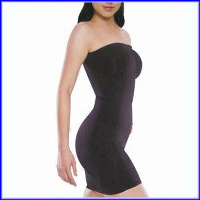 518f6ae2fc Magic Slim Lift Skirt Shapewear Women Fashion Seamless Body Shaper ...