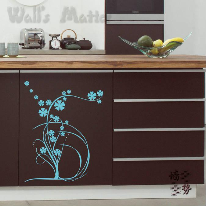 Cabinet Decals Shop