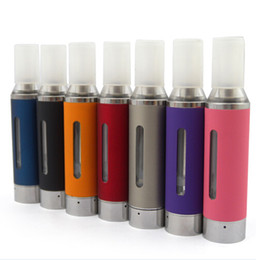 Wholesale E W Coil - MT3 Clearomizer eVod BCC MT3 Atomizer 1.6ml Bottom Coil Tank for EGO EGO-C EGO-W EGO-T E-Cigarette