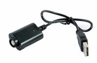 Wholesale Electronic Cigarette Joye Ego - 10pcs USB Cable Charger Electronic Cigarette USB Charger for Joye 510 eGo eGo-T EGO-C EGO-W electronic cigarette E-Cigarette