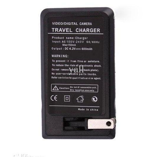Fabrikssort Direkt, 18650 Dubbelavgift 18650 Intelligent Dual Charge 18650 Laddare Batteriladdare