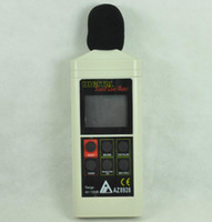 Wholesale New Sound Level Meter Digital Type Accurate noise pressure Decibel tester db