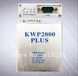 Wholesale Engine Tuning - Guaranteed 100% EOBD  OBD2 OBD KWP2000 PLUS Software ECU Chip Tuning Tools free shipping