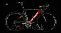 Wholesale cipollini bikes for sale - Group buy T1000 K MCipollini RB1000 M3 Carbon Frame fork headset seatpost Size XXS XS S M L Cipollini RB1000 road bike frame BB30 BB68