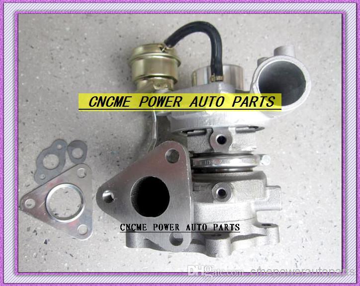 BESTE Qualität TURBO TF035 49135-03220 ME190511 Turbinen-Turbolader für Mitsubishi Herausforderer Canter Delica L400 1998- Maschine 4M40 2.8L 125HP