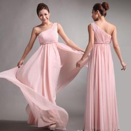 Short greek goddess style dresses