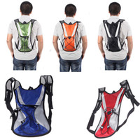 Wholesale 2014 NEW L Outdoor Sports Hiking Camping Water Bag Backpack Cycling Bicycle Bike MTB Road Hydration Rucksack Bag Colors H10824