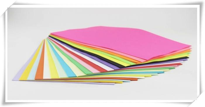 High Quality Cheap Price Coloful Print Paper,A4 Coloured Paper Print,Colored  Copy Paper,Baby Drawing Writing Paper,Mass Stock Printer Paper Copy Paper  From ...  Colored Writing Paper
