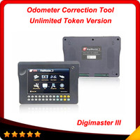 Wholesale Digimaster Unlimited - Most powerful odometer correction tool digimaster 3 Unlimited version 100% original digimaster iii with high quality In stock