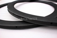 Wholesale Carbon Road Bike Discount - free shipping 50mm carbon bike rims available 700c clincher wheel rims, road bike or cyclocross bike wheel rims, with discount