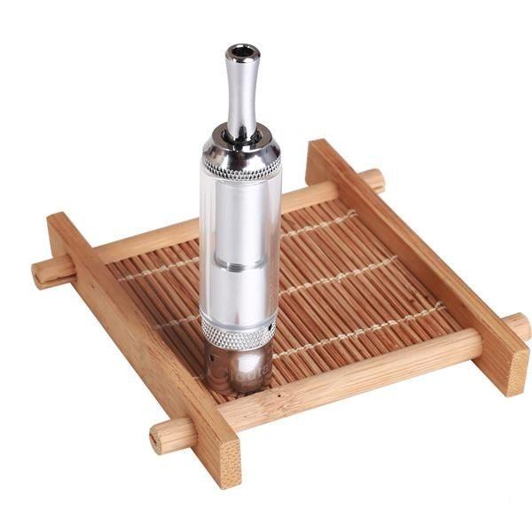 Cloupor cloutank m3 glass tank atomizer dry herb vaporizer for eGo series and 510 thread battery e cigarette MOQDHL free